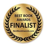 Finalist - Best Book Awards